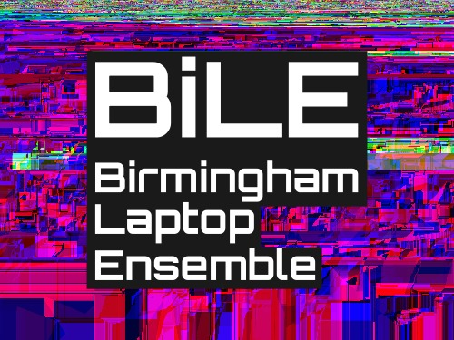 Birmingham Laptop Ensemble