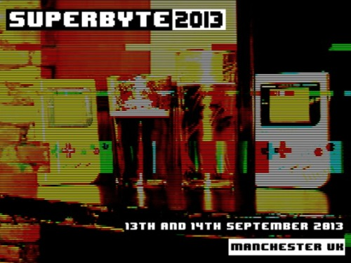 SuperByte 2013