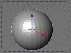 UVsphere