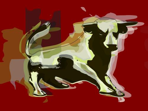 bull glitch