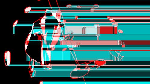 PNG glitch
